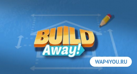 Скачать Build Away! Город Застройщик