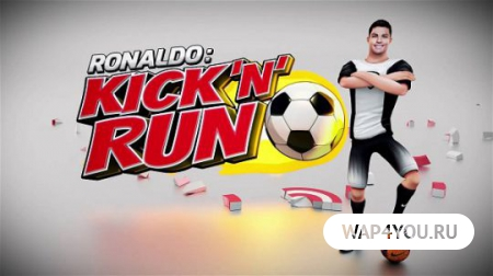 Игра Cristiano Ronaldo: Kick'n'Run