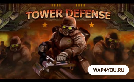 Игра Tower Defense: Civil War