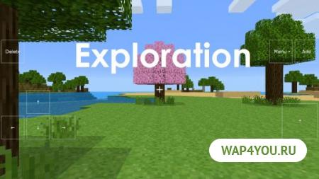 Скачать игру Exploration