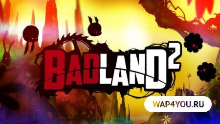 Игра Badland 2
