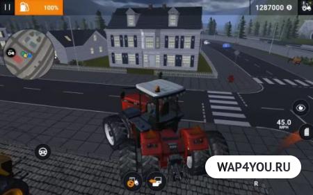Farming PRO 2016 на Android
