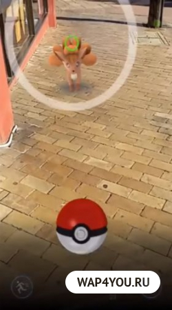 Pokemon GO для Android