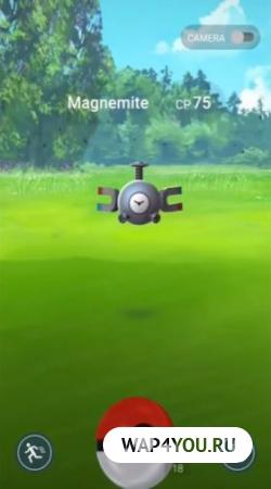 Покемон ГО скачать на Андроид