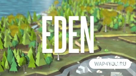 Eden the Game для Андроид