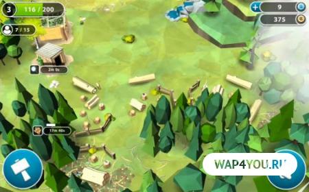Скачать Eden: The Game для Андроид