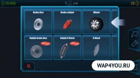 Игра Car Mechanic Simulator 2016