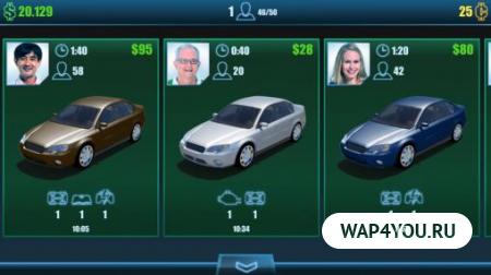 Car Mechanic Simulator 2016 на Андроид