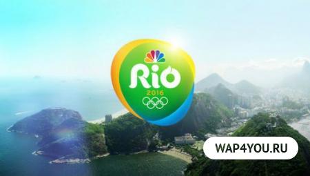 Игра Олимпийские игры 2016 Рио