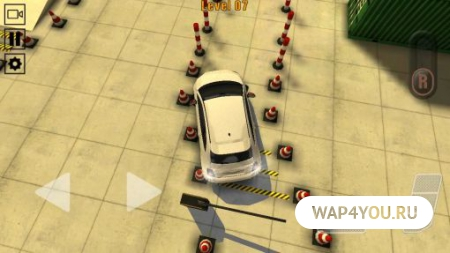 Car Driver 4 (Hard Parking) для Android