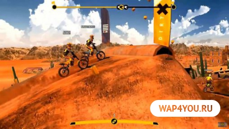 Dirt Xtreme (Unreleased) для Android