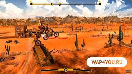 Скачать Dirt Xtreme (Unreleased) на Андроид