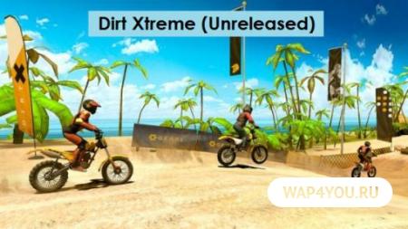 Dirt Xtreme (Unreleased) для Андроид