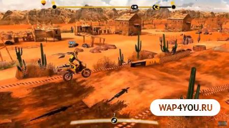 Dirt Xtreme (Unreleased) на Андроид