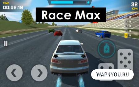 Игра Race Max