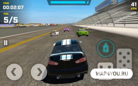 Скачать Race Max для Андроид