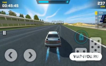 Race Max для Андроид