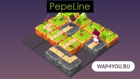 PepeLine для Андроид