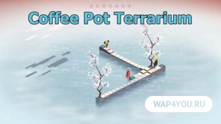 Coffee Pot Terrarium для Андроид