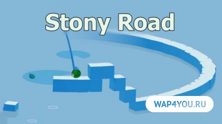 Stony Road для Андроид
