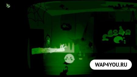 Игра Bulb Boy на Android