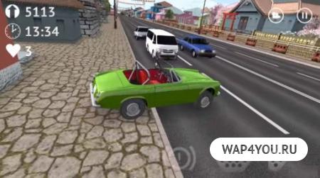 Зона Вождения: Япония на Андроид