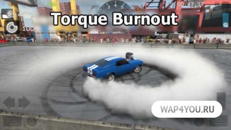 Torque Burnout на Android