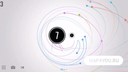 Orbit - Playing with Gravity для Андроид