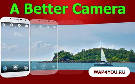 A Better Camera для Android