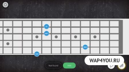 Real Guitar скачать на Андроид