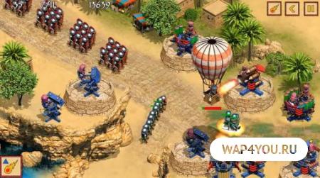 Битва за Египет скачать