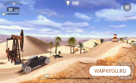 Zombie Derby 2 для Android
