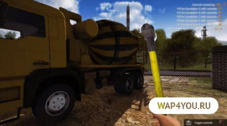Construction Machines 2016 скачать на Андроид