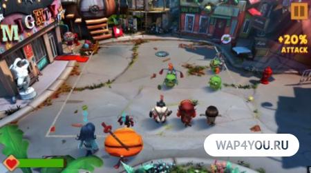 Angry Birds Evolution скачать на Андроид