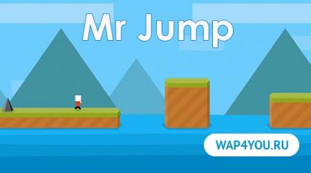 Mr Jump для Android
