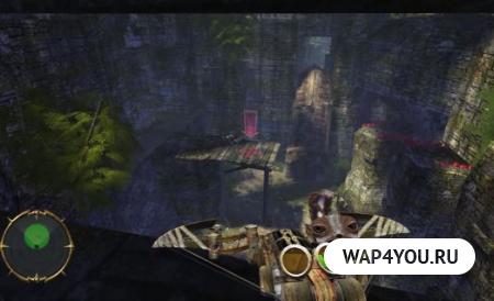 Oddworld: Stranger's Wrath скачать на Андроид