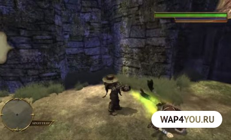 Oddworld: Stranger's Wrath на Андроид