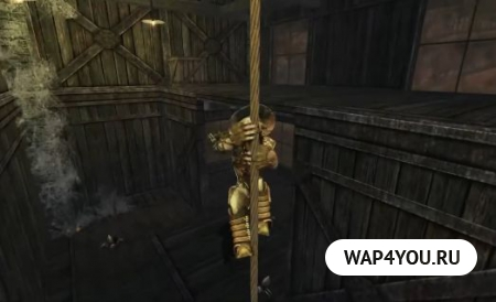 Oddworld: Stranger's Wrath для Android бесплатно