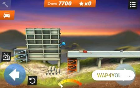 Игра Bridge Constructor для Андроид