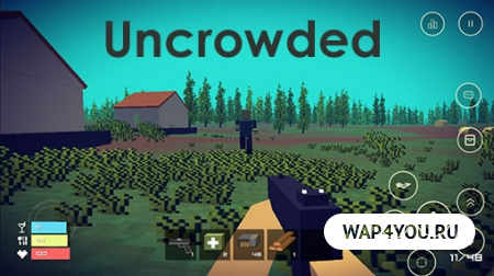 Uncrowded для Android