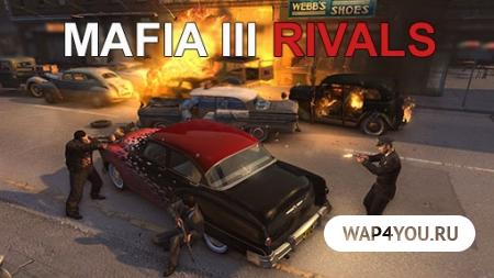 Mafia 3: Rivals скачать