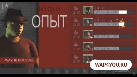 Mafia 3: Rivals на Android