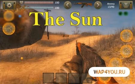 The Sun для Андроид