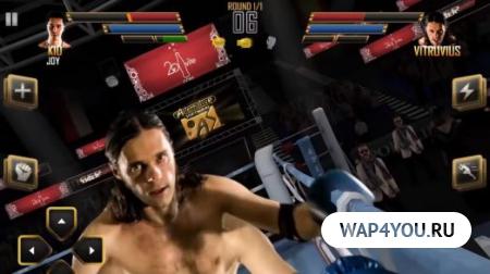 Boxing Combat скачать на Андроид