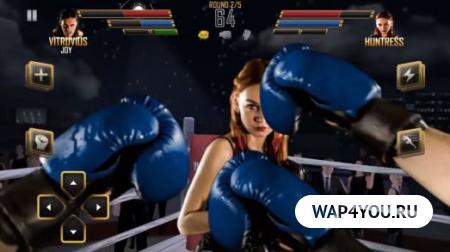 Boxing Combat скачать на Android