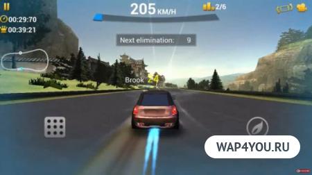 Real Super Speed Racing на Андроид