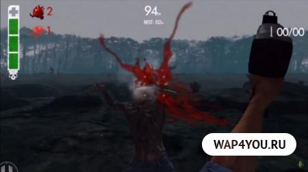 Игра Evil Dead: Endless Nightmare