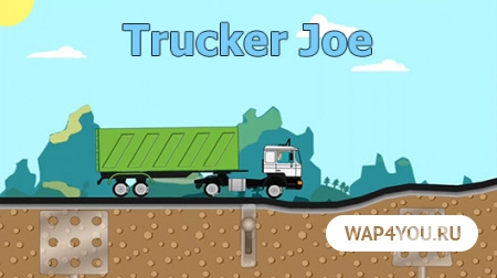 Trucker Joe скачать