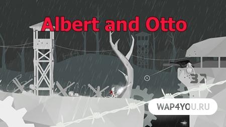 Albert and Otto скачать