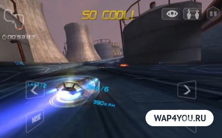 Space Racing 2 на Андроид